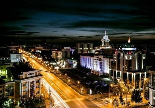 Горожане могут отправить на конкурс «Фото неизвестного Саранска»