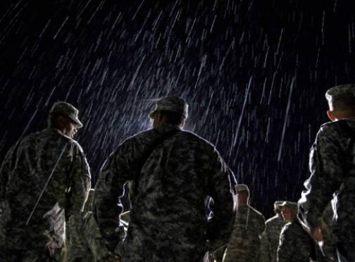 В Мордовии начинает работу «Афганское эхо»