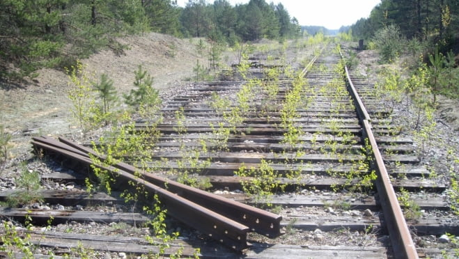 В Мордовии пара монтёров ответит за кражу тонны металлолома