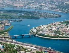 Небанальный туризм: Иркутск и область