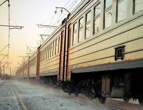 Пензенский пригородный поезд будет ехать до Саранска
