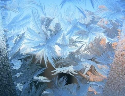В Мордовии пятница станет самым морозным днём на этой неделе