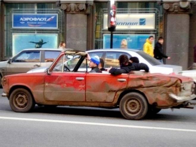 На дорогах Мордовии гибнет молодежь