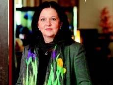 Людмила Нарбекова: «Свою картину «Путь» я подарила президенту Путину»