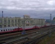 День народного единства изменит движение поездов в Мордовии