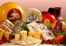 Сыр и водка из Мордовии получили «золото» в Берлине