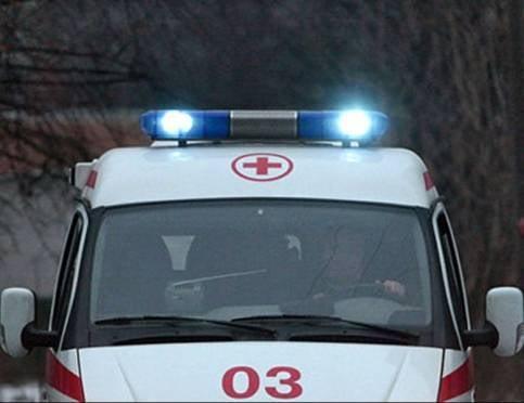 В Мордовии столкнулись два микроавтобуса: четыре человека в больнице