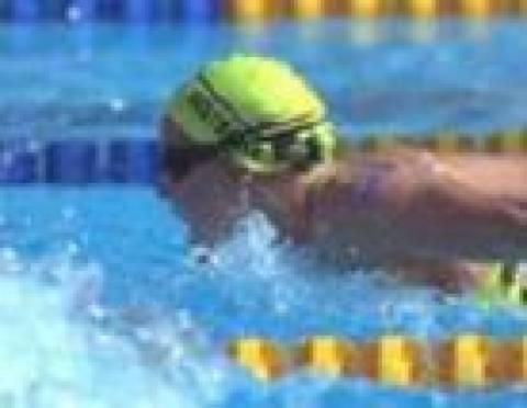 Пловец из Мордовии включен в состав сборной России по подводному спорту