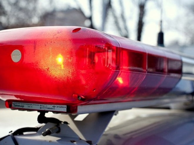 В Мордовии водитель «Приоры» врезался в прицеп трактора и погиб