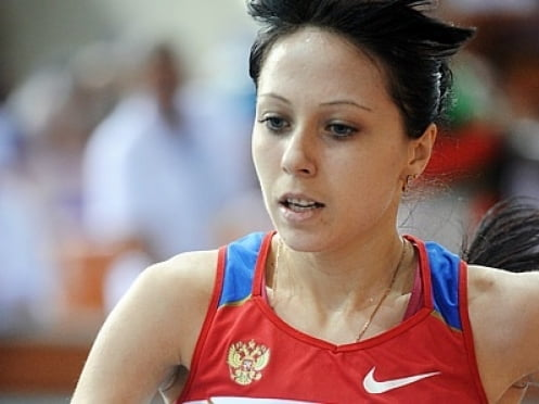 """Анися Кирдяпкина (Мордовия) может стать """"Лучшей спортсменкой мая"""""""