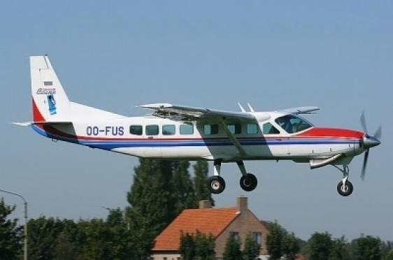 Саранские «Цессны» будут летать в Москву каждые два часа