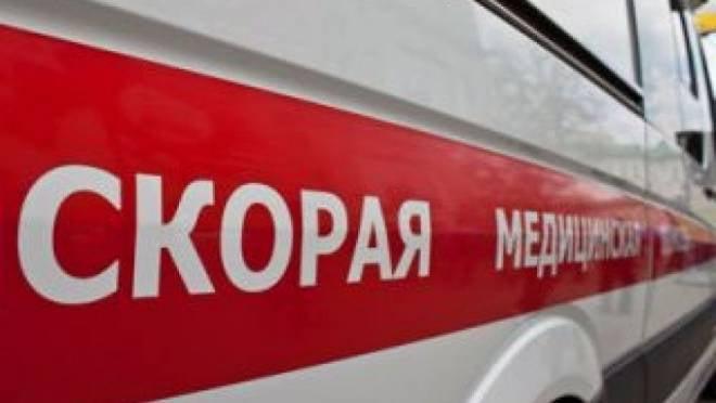 Нарушитель ПДД в Саранске был сбит водителем «Фокуса»