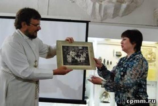 Краеведческий музей Мордовии пополнился ценным экспонатом