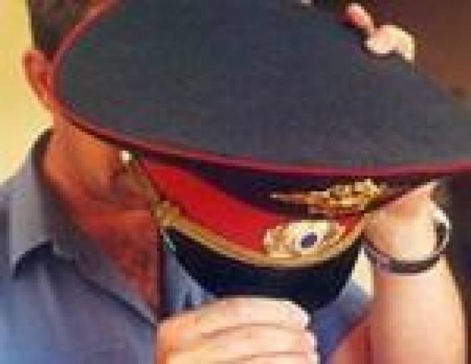 В Мордовии перед судом предстанет подполковник милиции, обвиняемый в мошенничестве