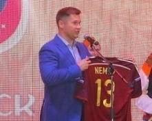 Алексей Немов проведёт в Саранске урок здоровья