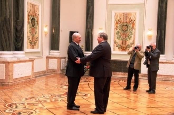 Экономики Белоруссии и Мордовии дополняют друг друга