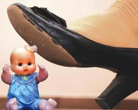 В Мордовии многодетная мать убила своего новорожденного ребенка