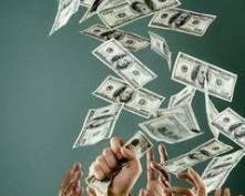 Житель Мордовии выиграл в лотерею почти 7 миллионов рублей