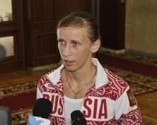 Елена Савельева добилась места на пьедестале почёта в Баку