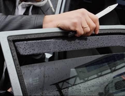 Случайный попутчик изрезал жителя Мордовии и угнал его машину
