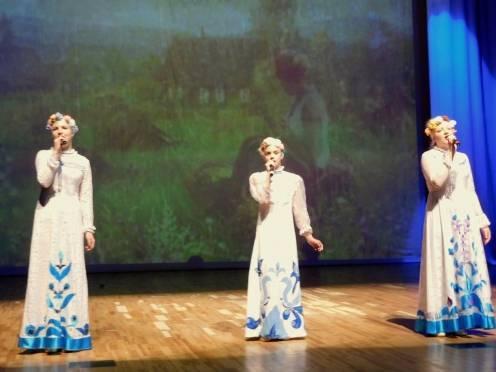 Воспитанников школы-интерната из Мордовии ждут на удмуртской сцене
