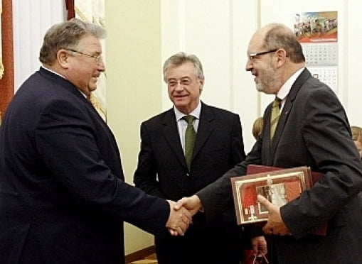 Мордовия и Австрия не готовы разрывать отношения