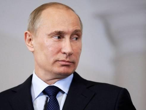 Президент России признан самым влиятельным человеком планеты