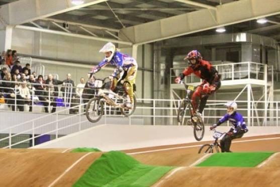 В Саранске прошли соревнования по велоспорту-4Х