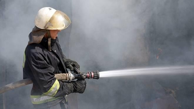 Житель Мордовии сгорел в собственном доме