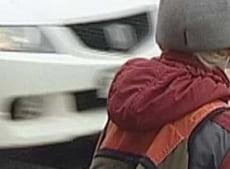 В Ковылкинском районе в аварии серьезно пострадал ребенок