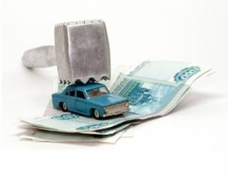 Жители Мордовии могут вложить утиль в счёт нового авто