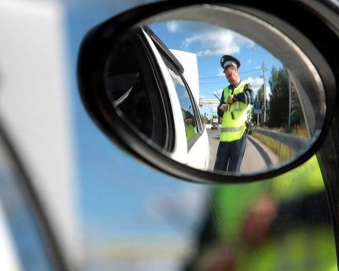 С начала года на дорогах Мордовии нанарушали на 121 млн. рублей