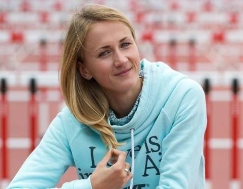 Спортсменка из Мордовии привезла «золото» с «Русской зимы»