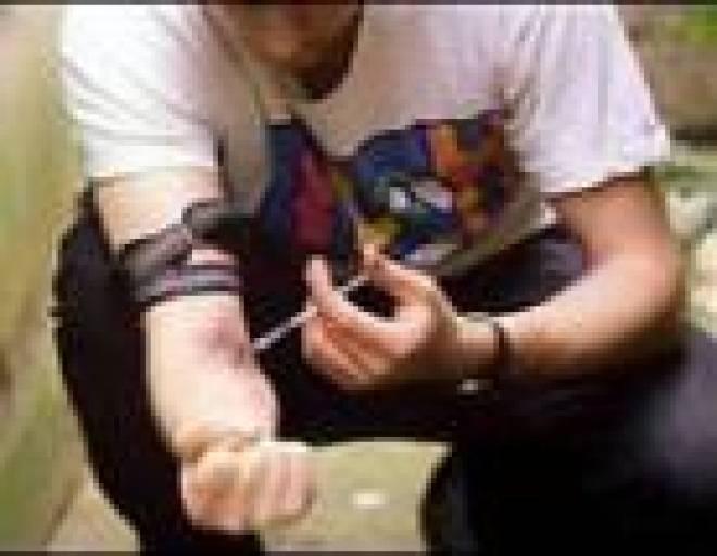 В Саранске ликвидирован наркопритон