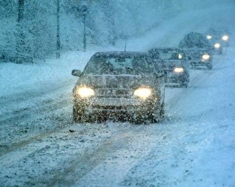 Завтра в Мордовии погода продолжит мучить автовладельцев