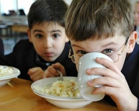 В Мордовии проверят как кормят школьников