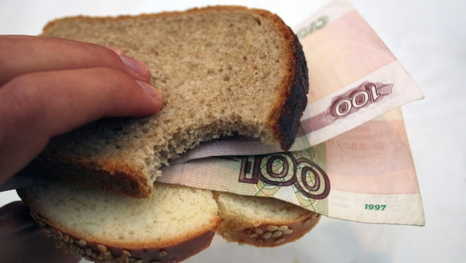 Гендиректора хлебокомбината в Саранске осудили за долги перед рабочими