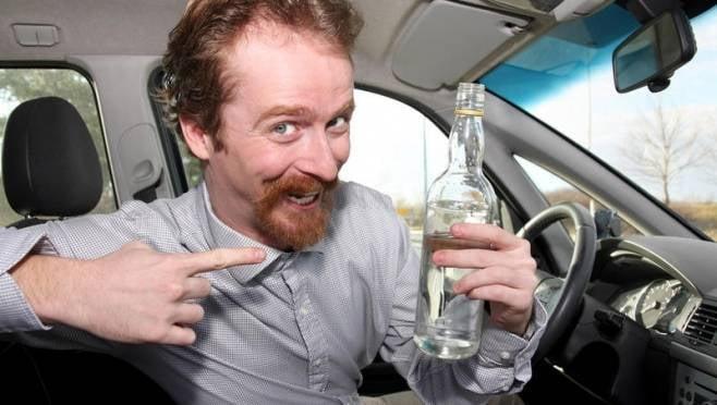 Злостного водителя-выпивоху в Мордовии лишили свободы