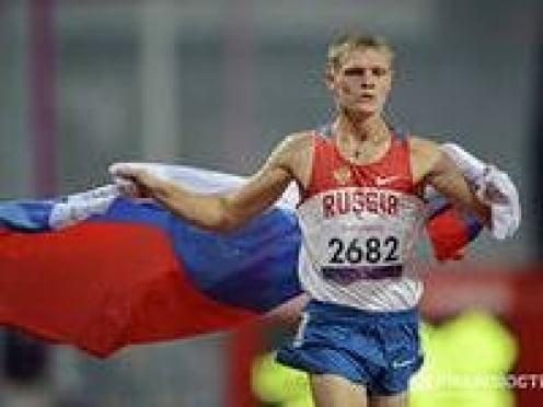 Евгений Швецов (Мордовия) выиграл золото чемпионата мира