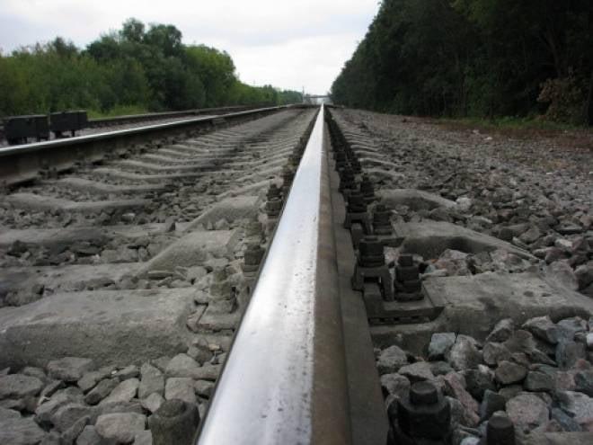 В Мордовии легковушка въехала в поезд