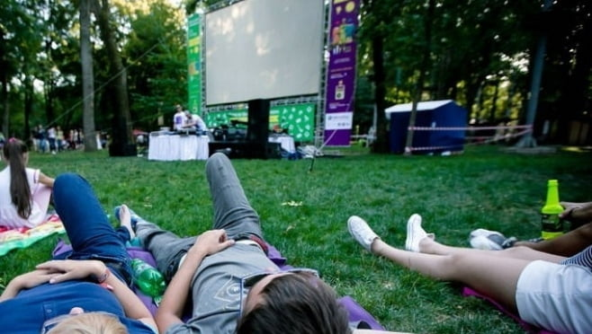 В Саранске откроется «Летний кинотеатр»