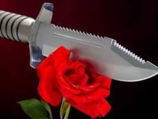 Неразделенная любовь заставляет саранских мачо браться за нож