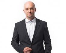 Константин Зайченко назначен коммерческим директором саранского филиала Tele2