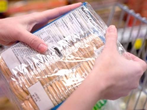 """В России хотят """"увеличить"""" срок годности продуктов"""