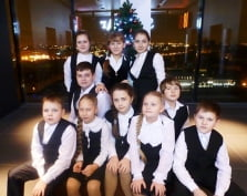 Школьники из Мордовии выступят на закрытии Олимпиады в Сочи