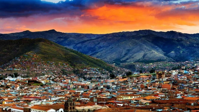 Скоро в Саранск приедут гости из Перу: самые интересные факты об этой стране