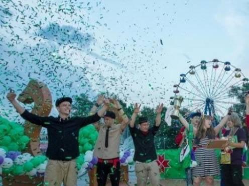 «МегаФон» поздравил Саранск с Днем рождения