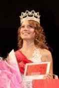 Мисс Мордовия-2011 стала Ксения Потапова