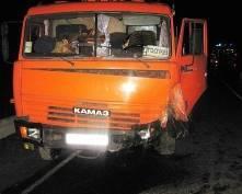 ДТП с участием грузовиков на дорогах Мордовии унесли две жизни
