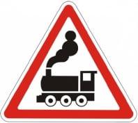 Водителям Мордовии напомнят о последствиях ДТП на железнодорожных переездах